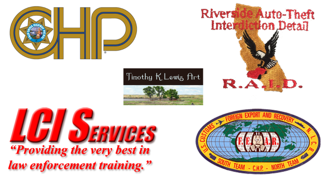 About LCI Services AKA Tim Lewis, the best in law enforcement training.