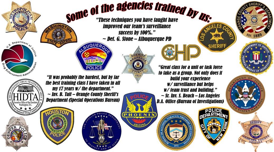 Enforcement bureau amateur service