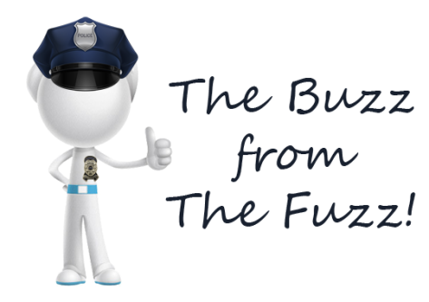 The Buzz From The Fuzz - Testimonials About Rolling Surveillance ™