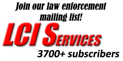 LCI Services Mailing List for Upcoming Classes