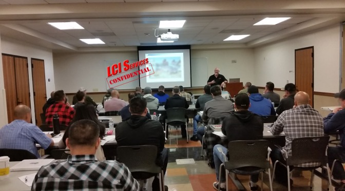Southern California Chop Shop and Auto Theft Investigations, Criminal Sophistication Training Course