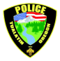 Patch for Tualatin Police Department