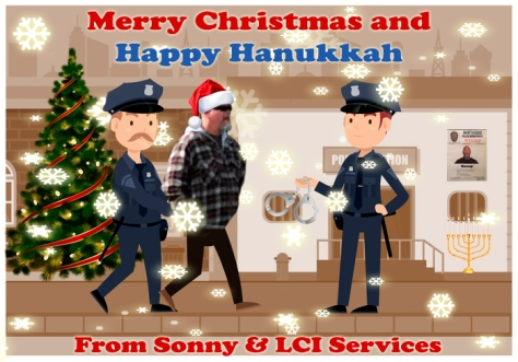 LCI Services Merry Christmas and Happy Chanukkah