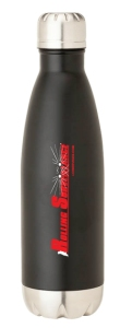 LCI Stainless Steel Thermal Bottle