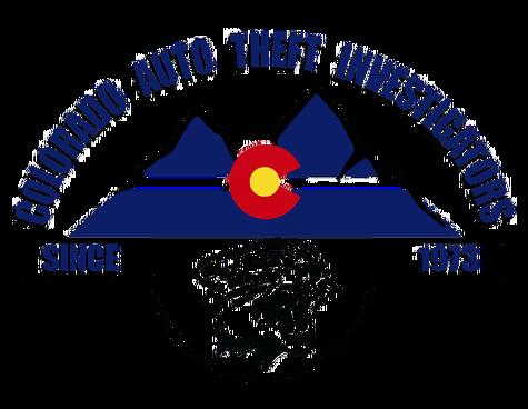 CATI Colorado Auto Theft Investigators